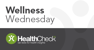 Wellness Wednesday 3-26-14